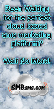 SMS Marketing for Local Business Marketing