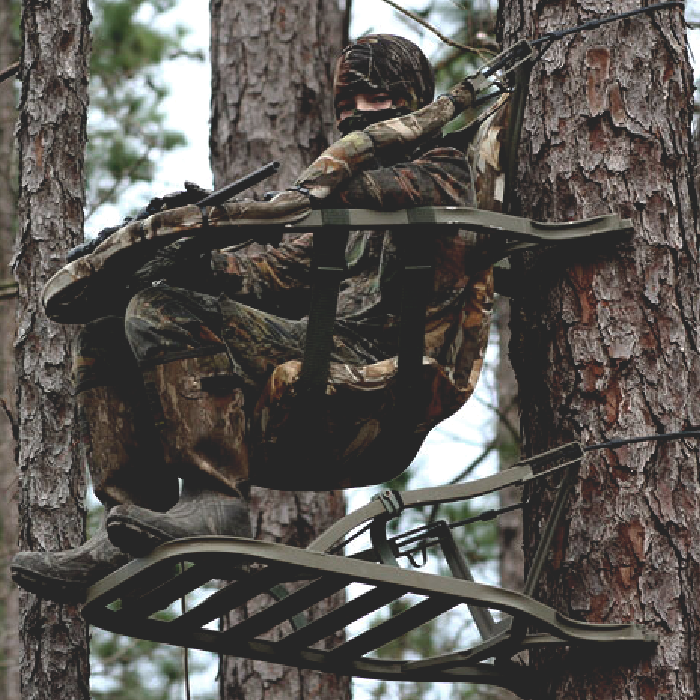 Tree Stand 1
