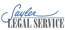 Sayler Legal Service, Inc.