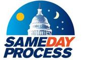 Same Day Process Service