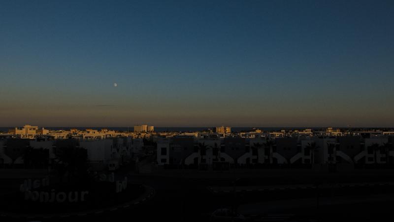 Straatfotografie op vakantie - La Zenia
