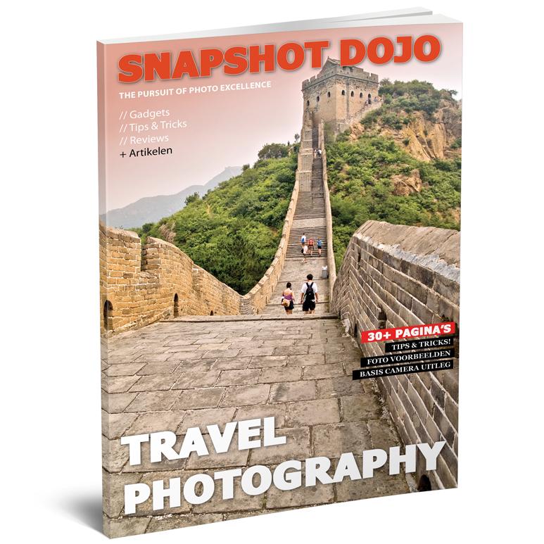 e-book reisfotografie