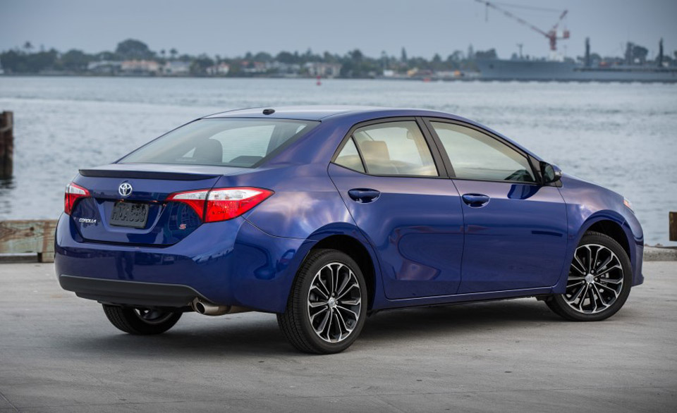 toyota corolla 2015 blue. packed with more features so you can pack it fun step up to the stylish 2016 toyota corolla russ darrow pinterest sports sedan and 2015 blue