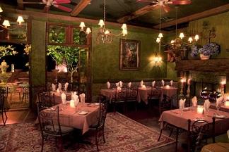 Organic Italian Restaurant Sedona Az