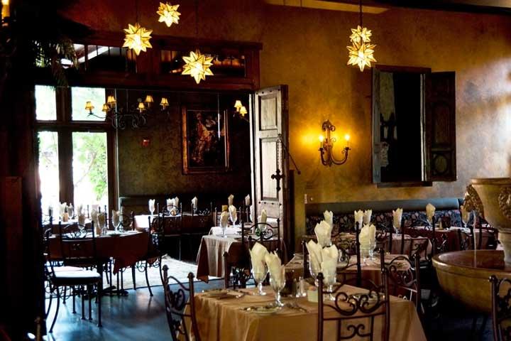 Italian Restaurants Sedona Az Best