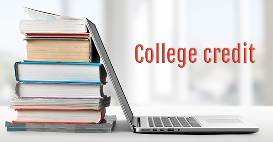 In College? All you need to know about Education Credits.