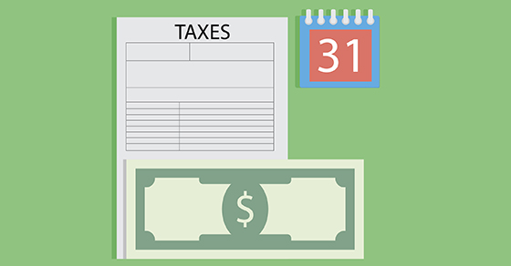 Choosing between a calendar tax year and a fiscal tax year