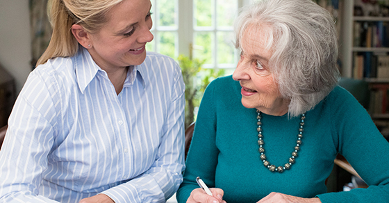 power of attorney elder abuse