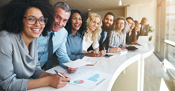 Auditors Often Say That The Tone At The Top Of An Organization Trickles  Down To Every Level Of The Business. Is Your Companyu0027s Work Environment  Ethical And ...