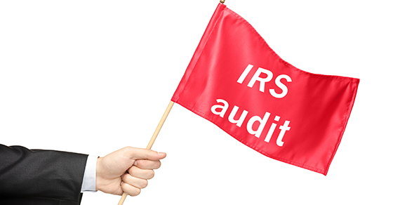 What the IRS examines when selecting tax returns for audit