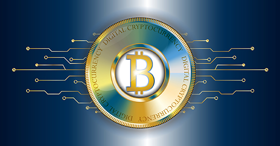 bicoin crypto currency