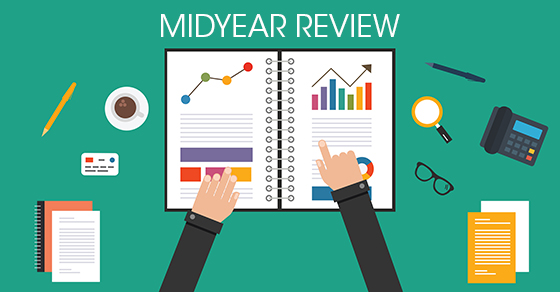 Midyear reviews for your business