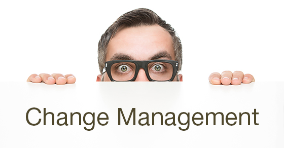 Change Management within an Organization