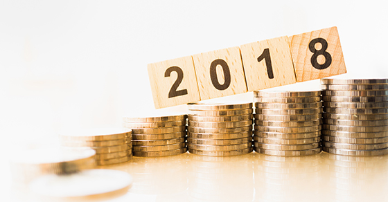 Reducing Your 2018 Tax Liability