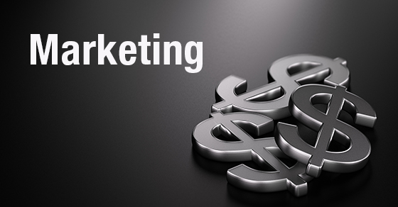 determining marketing spend
