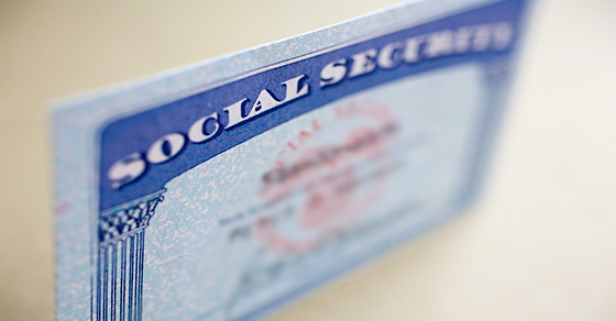 Received no-match letters from Social Security Administration