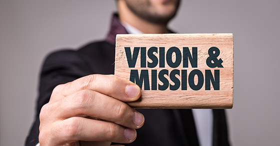 Writing a Mission Statement for Business