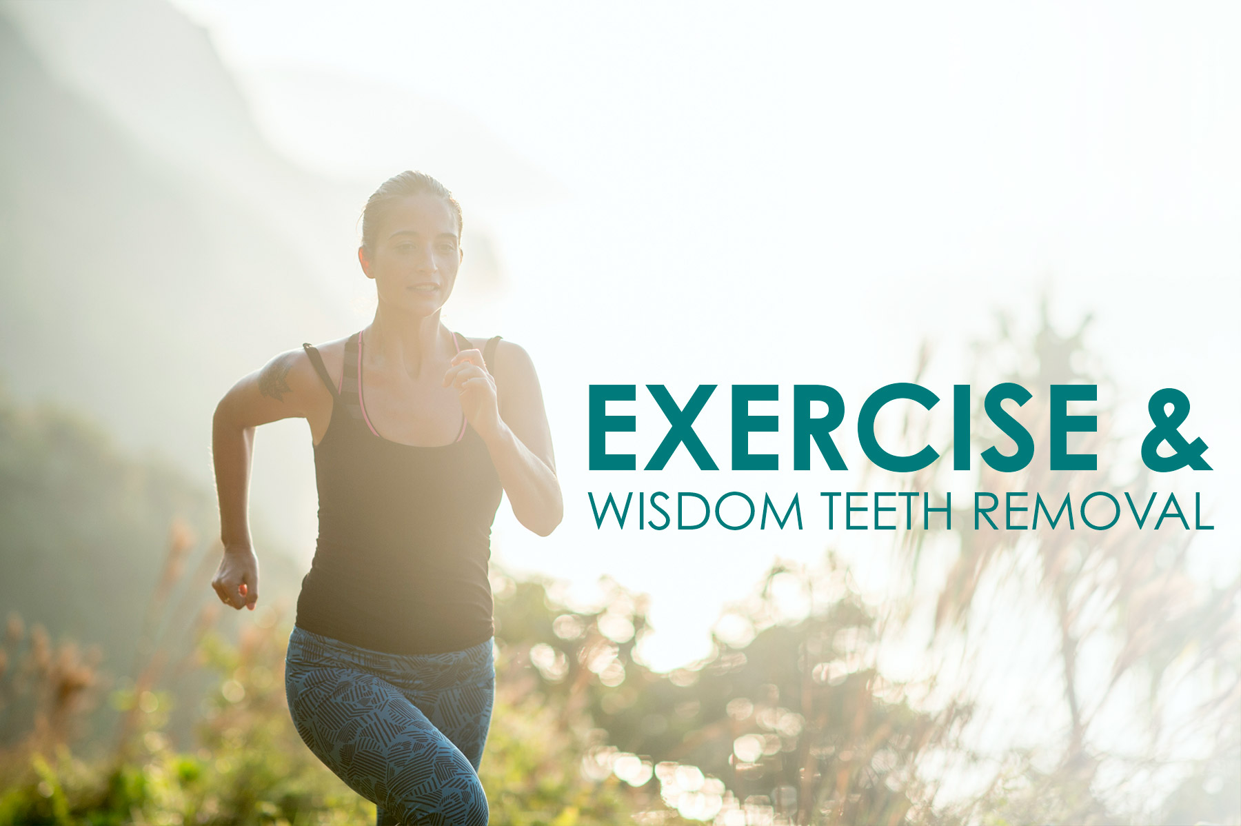 Park Art|My WordPress Blog_How To Get Ready For Wisdom Teeth Removal