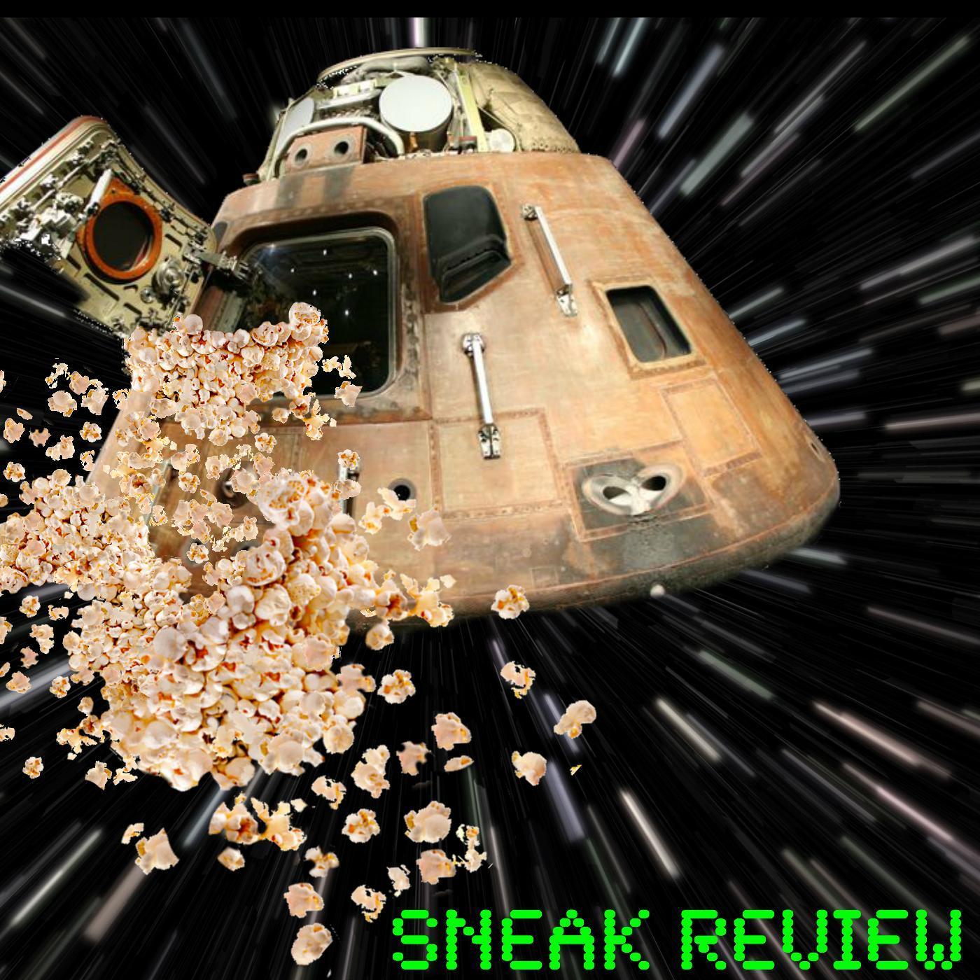 Sneak Review