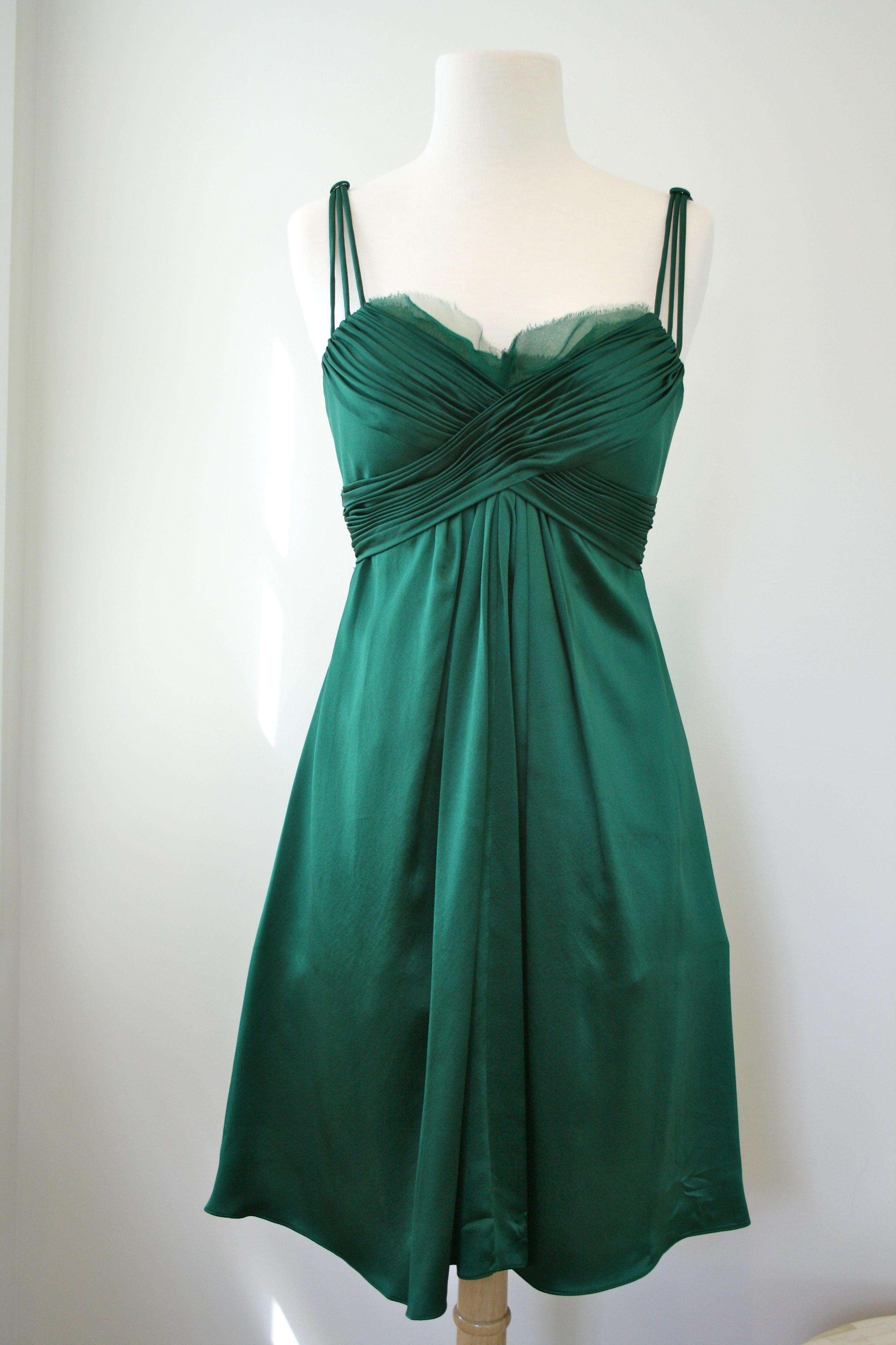 emerald green cocktail dresses Shop for emerald green