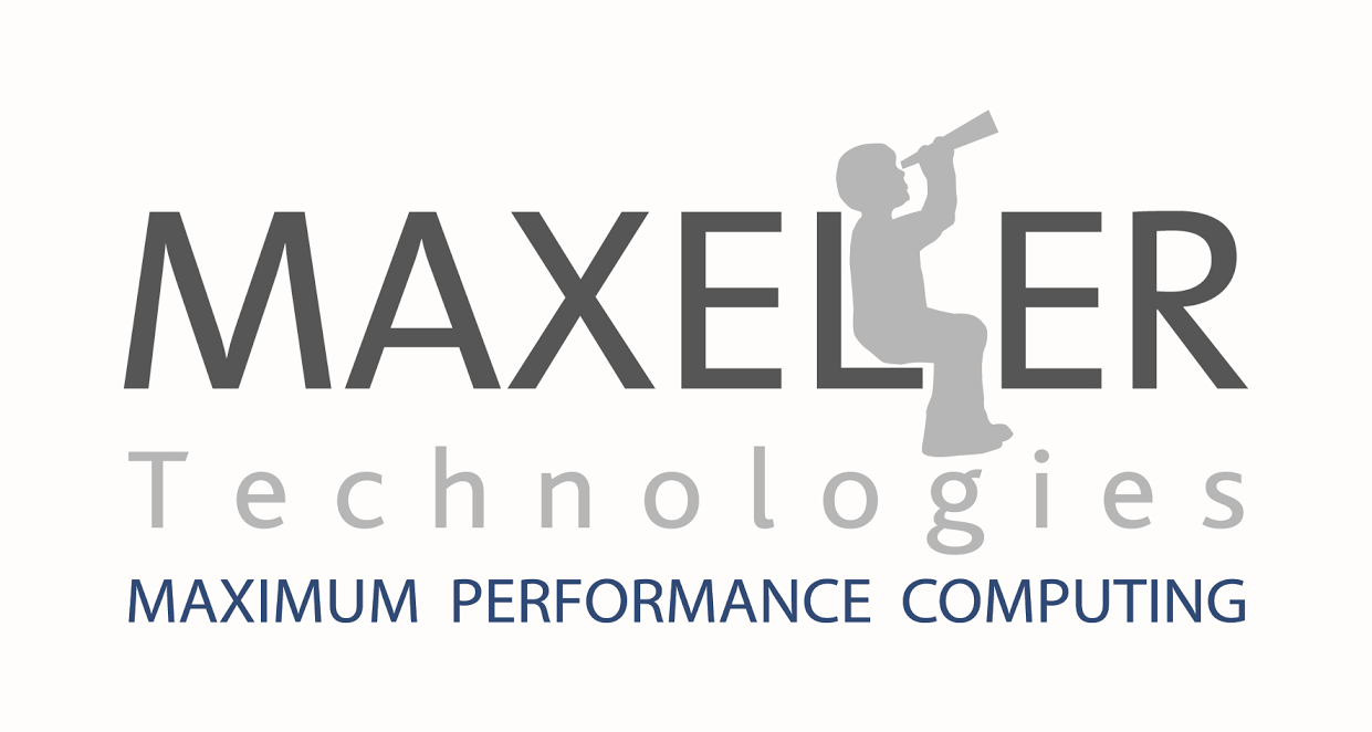 Maxeler Technologies Inc.