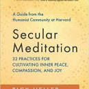 "Book Review: ""Secular Meditation"" by Rick Heller"