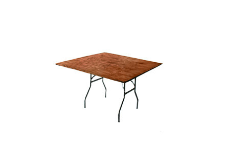 3' x 3' Table