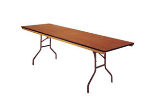 """8' x 36"""" Banquet Table"""