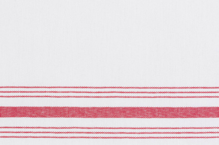 Fortex Bistro Stripe Dinner Napkin