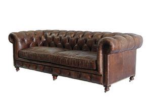 Conrad 3 Seater Sofa Small