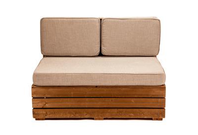 Crate 4ft Sofa