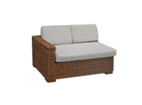 Sol Long Sofa Right-End