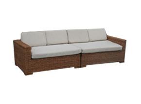 Sol Long Sofa
