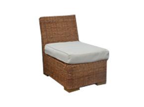 Sol Hudson Center Chair