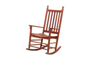 Wood Rocking Chair Small