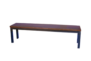 Elm Dining Bench