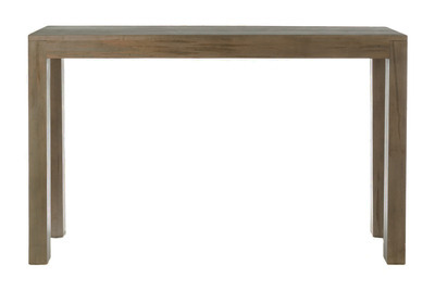 Driftwood Console Pub Table