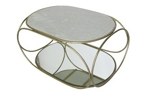 Orbits Coffee Table