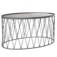 Percussion Coffee Table