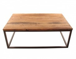 Elm Door Coffee Table