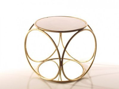 Orbits Side Table