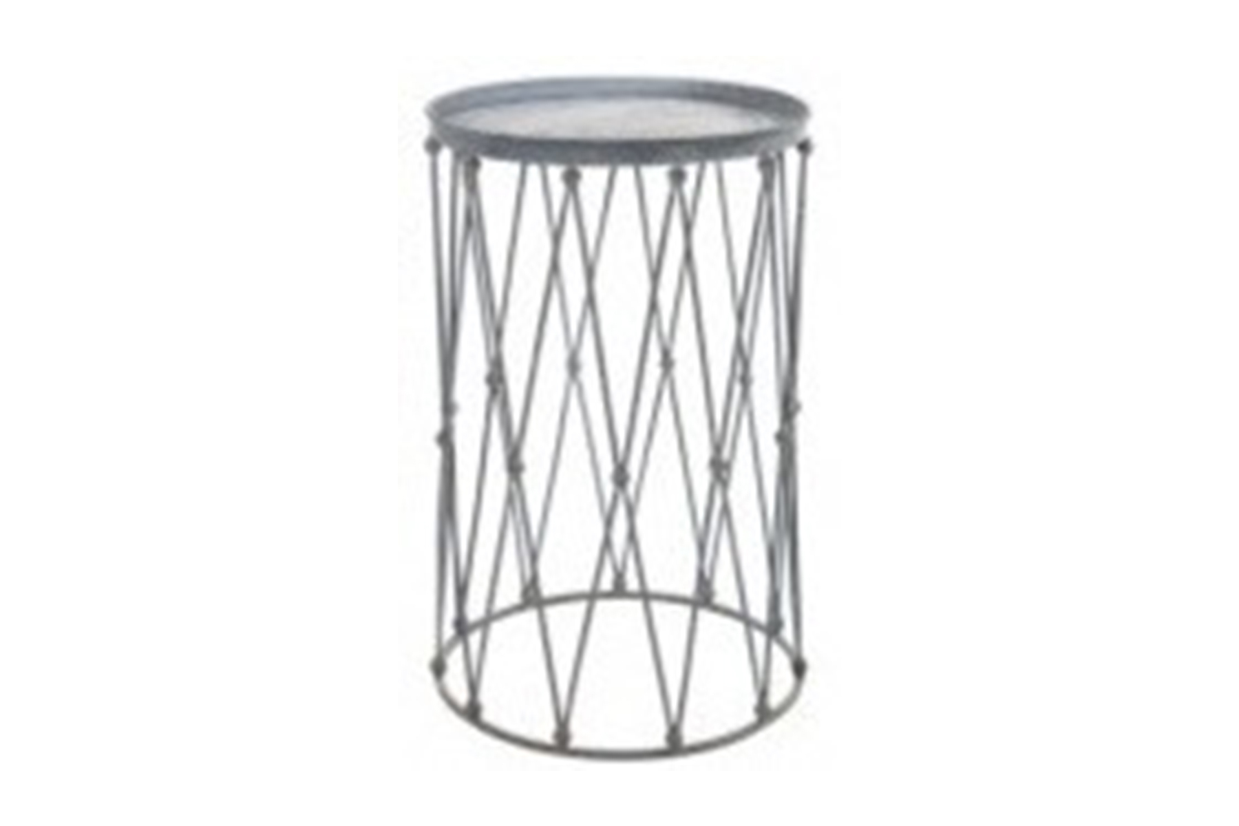 Percussion Side Table