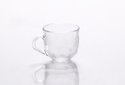 Glass Punch Cups
