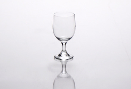 Small Water Goblet
