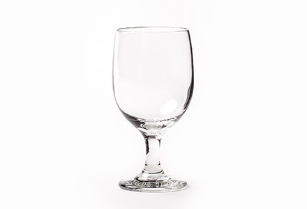 Large Water Goblet