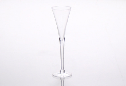 Trumpet Champagne Flute