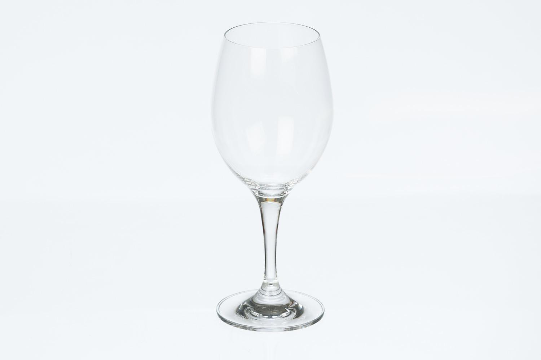 Nadine Crystal Water Goblet