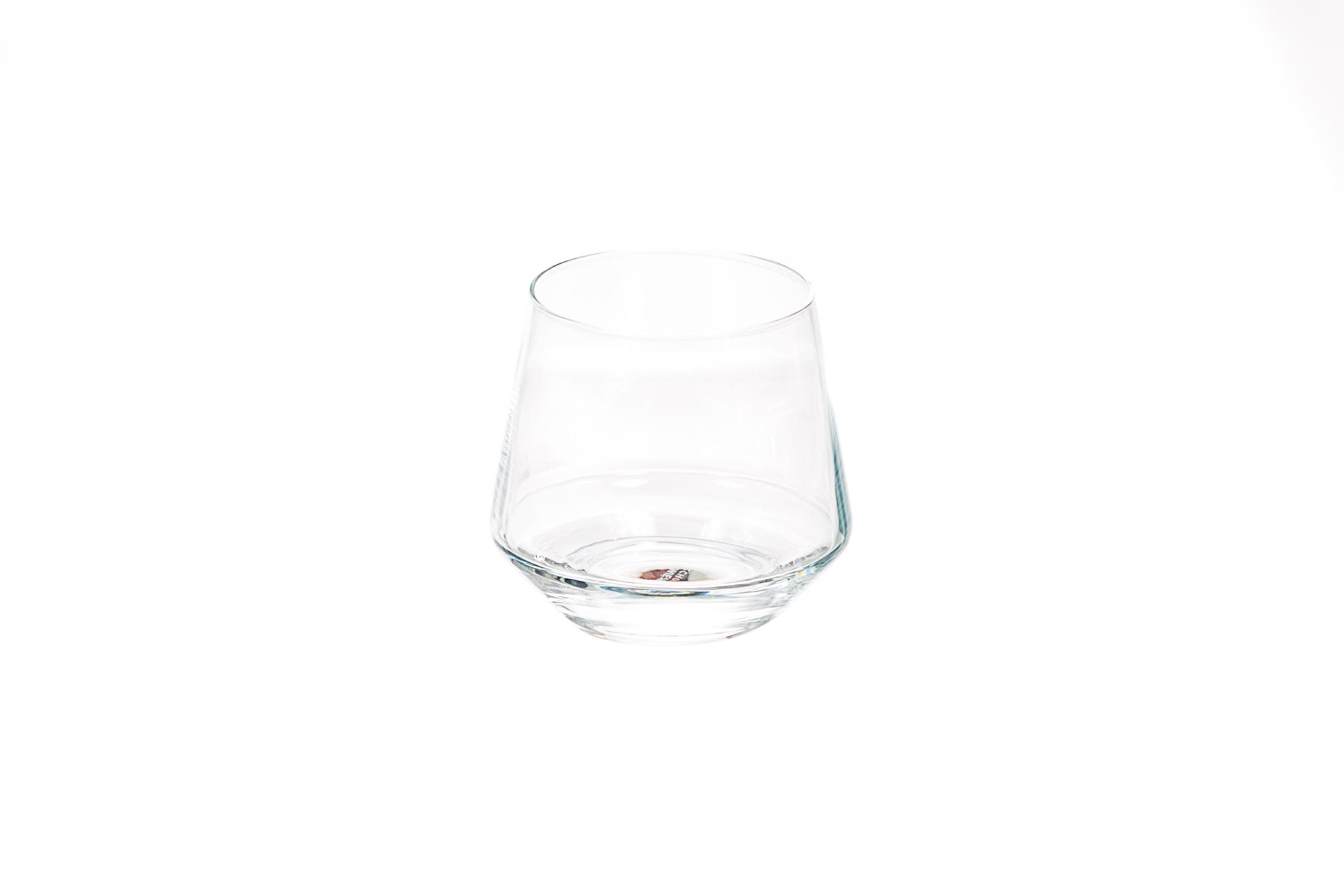 Pure Rocks Glass