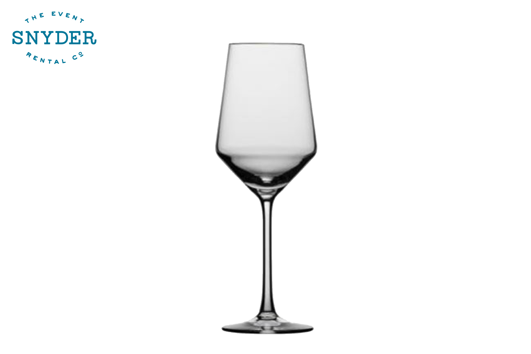 Pure Universal Wine Glass