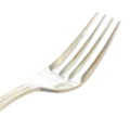 Silver Dinner Fork Detail Medium